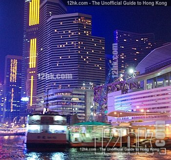 hotels at HKCEC